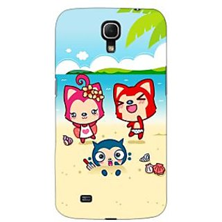 G.store Hard Back Case Cover For Samsung Galaxy Mega 6.3