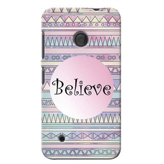 G.store Printed Back Covers for Microsoft Lumia 530  Multi