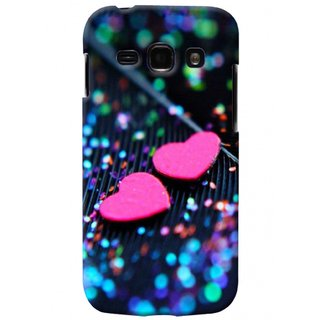 G.store Printed Back Covers for Samsung Galaxy A3 Multi