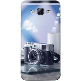 G.store Printed Back Covers for Samsung Galaxy A8 Multi
