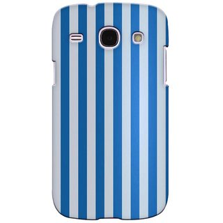 G.store Printed Back Covers for Samsung Galaxy Core I8262 Multi