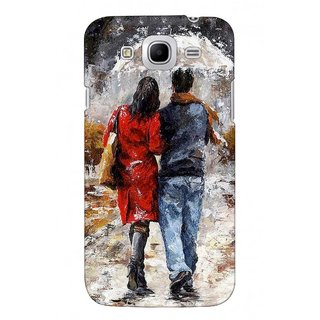 G.store Printed Back Covers for Samsung Galaxy Mega 5.8 I9150 Multi