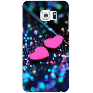 G.store Printed Back Covers for Samsung Galaxy Note 5 Multi