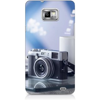 G.store Printed Back Covers for Samsung Galaxy S2 Multi