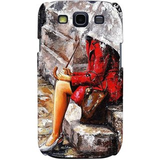 G.store Printed Back Covers for Samsung Galaxy S3 Multi