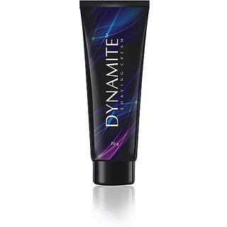 Dynamite Shaving Cream