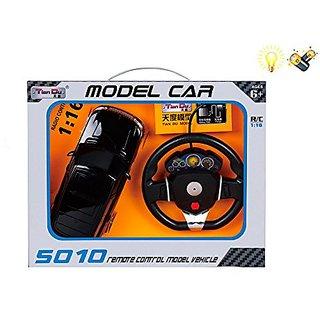 5010 Remote control car