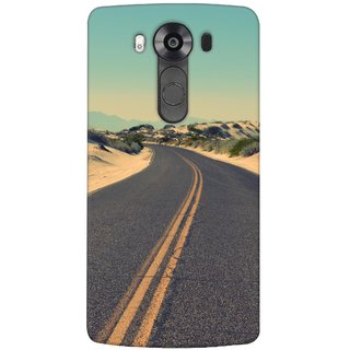 G.store Printed Back Covers for LG V10 Multi