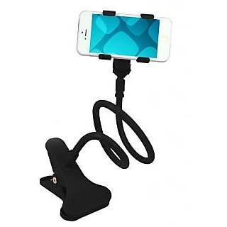 Flexible Long Arm Car Mobile Phone Holder For All Cars