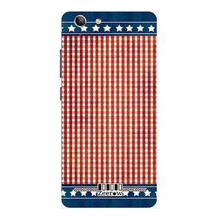 Zeerow T6 Back Cover Lenovo K5+