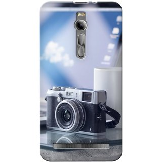 G.store Printed Back Covers for Asus Zenfone  2 Multi