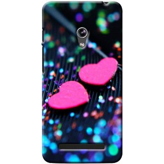 G.store Printed Back Covers for Asus Zenfone 5 Multi