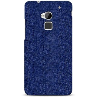 G.store Printed Back Covers for HTC One Max blue