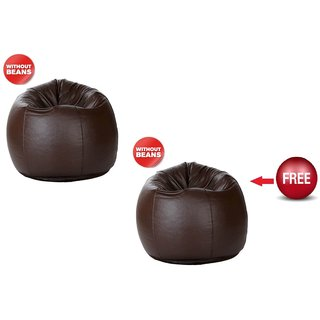 Recency Craft XXL Bean Bag Cover - Buy One Get One Free