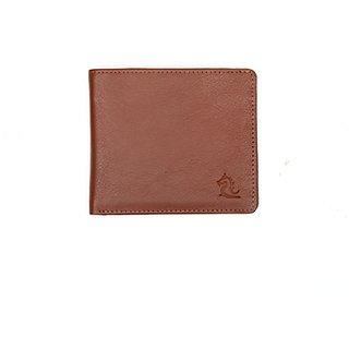 Kara Mens Wallet (9015 Tan Photo Id Flap)