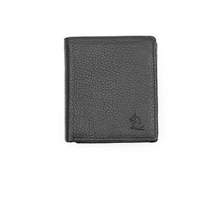 Kara Mens Wallet (9026 Black Unisex Style)