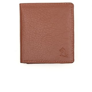 Kara Mens Wallet (9026 Tan Unisex Style)