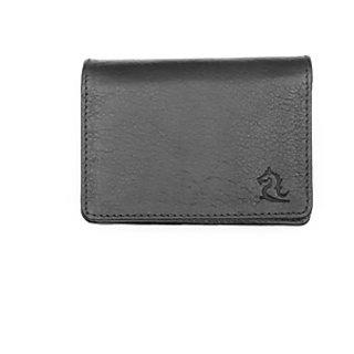 Kara Mens Wallet (9033 Black Credit Card Hold)