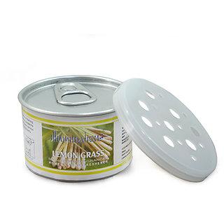 Illuminations Lemon Grass Home & Car Air Freshener FREE SHIPPING
