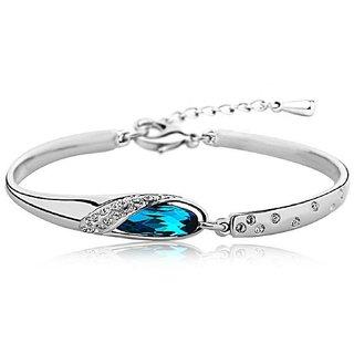 Artificial Crystal Bracelet