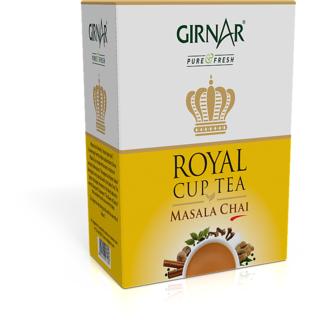 Girnar Royal Cup - Masala Chai