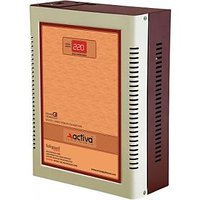 KVA /140 300V DIGITAL AC VOLTAGE STABILIZER