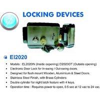 ALBA URMET ELECTRONIC DOOR LOCK (EL2020)
