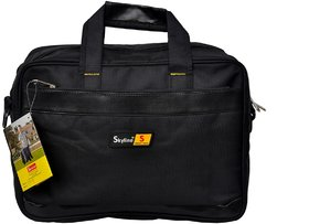 SkylineOffice Laptop Bag With Removable Shoulder Strap-With Warranty-104