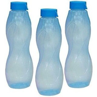 Incrizma Dolphin 1000 ml Water Bottles - set of 3
