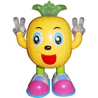 Littlegrin Pineapple (Multicolor)