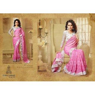 Kangana Ranaut Designer Saree