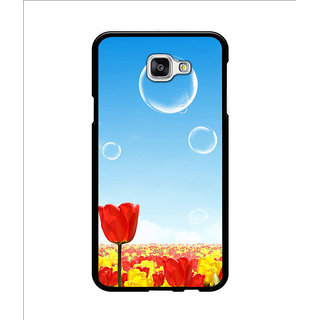 Instyler Digital Printed Back Cover For Samsung Galaxy A9 Pro SGA9 PRODS-10379