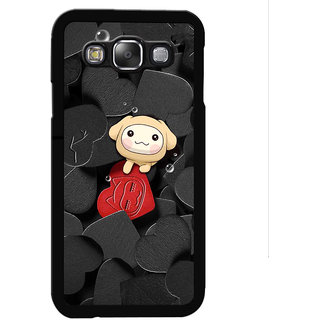 Instyler Digital Printed Back Cover For Samsung Galaxy Core Prime SGCPDS-10375