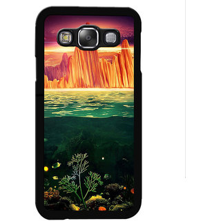 Instyler Digital Printed Back Cover For Samsung Galaxy Core Prime SGCPDS-10452