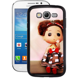 Instyler Digital Printed Back Cover For Samsung Galaxy Grand 2 SGG2DS-10362