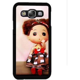 Instyler Digital Printed Back Cover For Samsung Galaxy Core Prime SGCPDS-10362