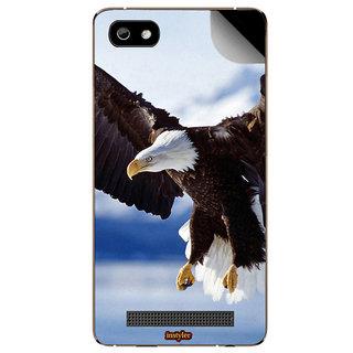 Instyler Mobile Sticker For Intex Aqua Play MSINTEXAQUA PLAY DS10013