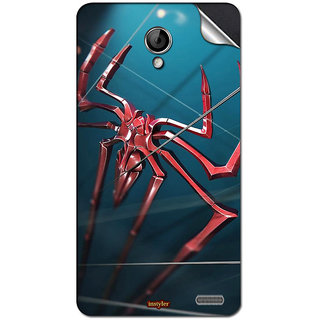 Instyler Mobile Sticker For Intex Aqua Q5 MSINTEXAQUA Q5DS10159