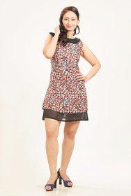 A Guster Ve..C3G0125A  Collar dress