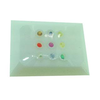 MANGLAM RAJ RATAN Original 9 Stones Set Navratna Gemstones