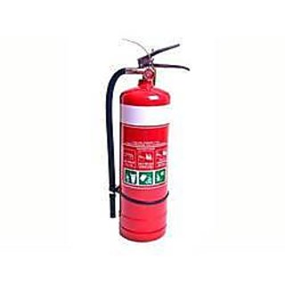 Firefox 2 kg ABC Dry Powder Type Fire Extinguisher