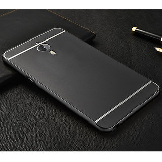 Letv Le 1s mirror back cover  (Black)