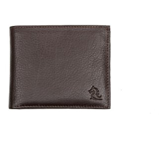Kara Mens Wallet (9005 Brown Cards Slots)