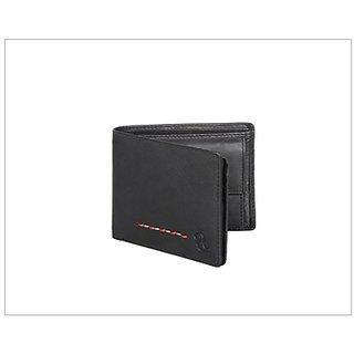 Kara Mens Wallet (9058 Black)