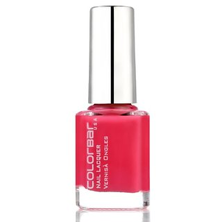 Fashion 16 Nail Paint With Pink Colour