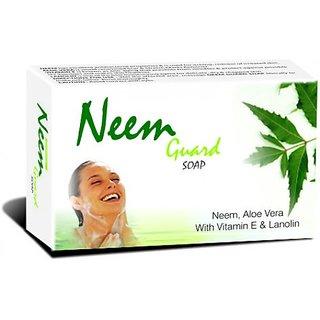 NEEM GUARD Neem soap 5 pcs.