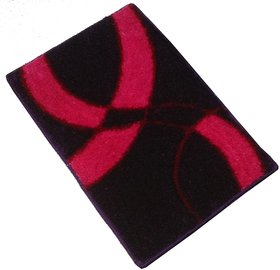 GHT-DLX  Door Mat - 1012 - Pink Purple