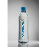 One liter packaged drinking water Brand PERFECTO