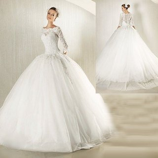 Buy White Ball Gown Online Get 0 Off