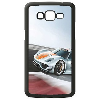 FRENEMY Back Cover for Samsung Galaxy J2